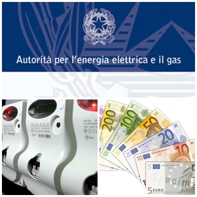 TARIFFA ENERGIA